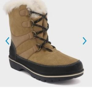 Women's Champion Ellysia Winter Boots Mid Calf